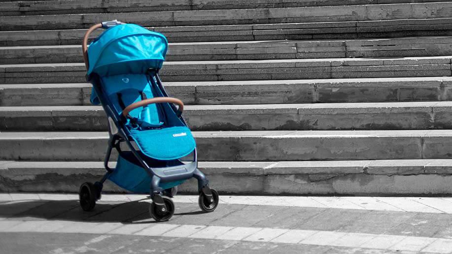 Cromatic Design - Studiu de caz pentru Smart Baby