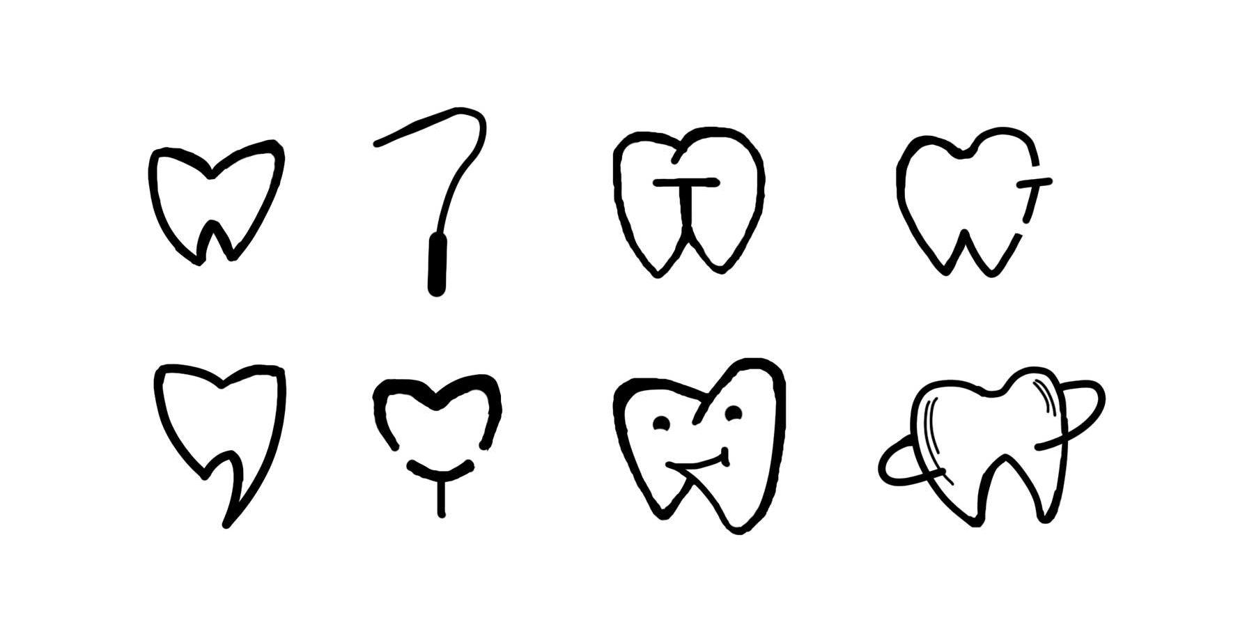 Cromatic Design - Logo & Branding pentru Teodent