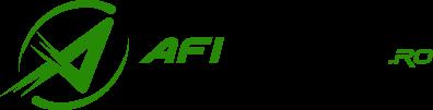 Afisport logo