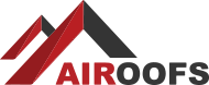 Airoofs logo