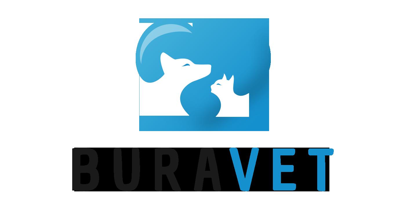 Buravet logo