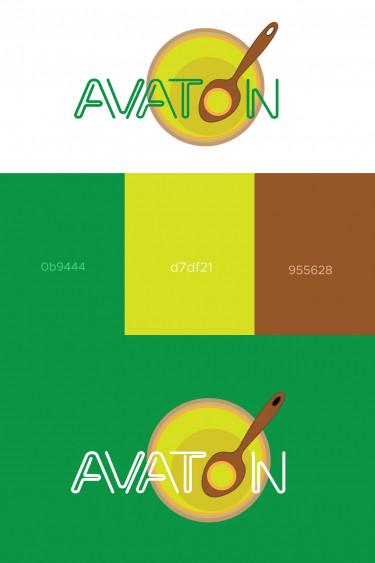 Logo Avaton Food