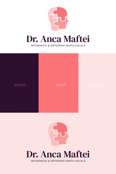 Logo Dr. Anca Maftei
