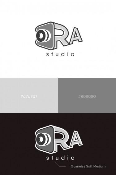 logo Ra Studio